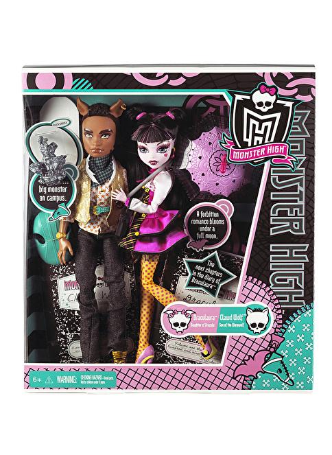 Monster High Oyuncakları ve Aksesuarları